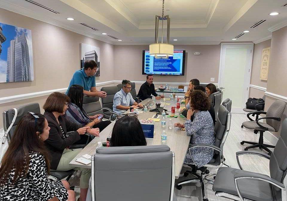 BBG Business Exchange – Boca Raton 09/21