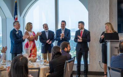 Brazilian Business Group New Board 2021